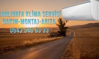 Şanlıurfa Klima Servisi - Tüm Markalar - / 0543 546 63 33