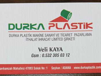 Durka Plastik