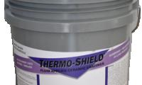 Thermo-Shield Tank/Endüstriyel