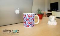 Logo Baskılı CUPO